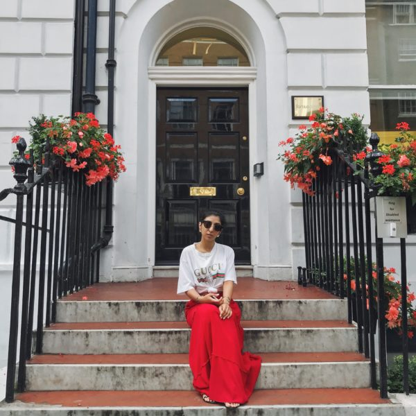 Fashion blogger Shloka Narang talks about new in pieces and Instagram's 'shadow ban'
