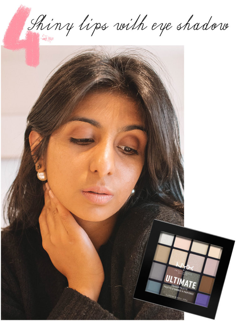 Fashion and beauty blogger Shloka Narang of The Silk Sneaker showcases how she uses the new NYX range to enhance her makeup