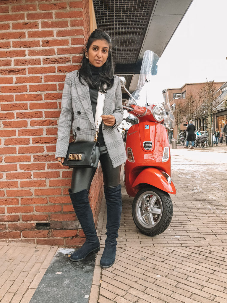 Fashion blogger Shloka Narang of The Silk Sneaker shares her three tips for dealing with failure