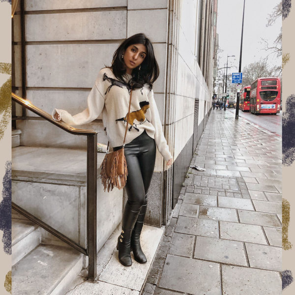 Fashion blogger Shloka Narang of The Silk Sneaker shares her favourite new in shopping pieces and fashion stories in her Monday Update