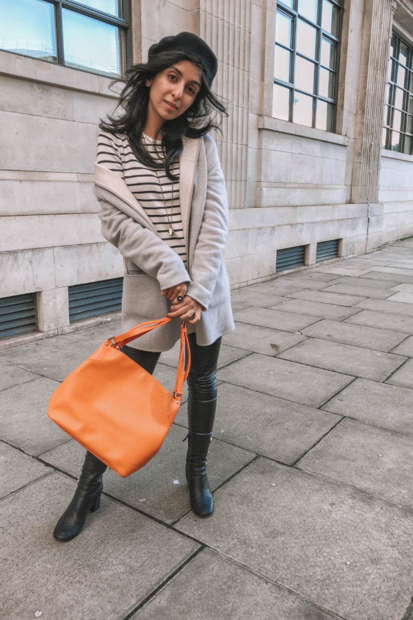 Fashion blogger Shloka Narang of The Silk Sneaker shares her favourite new in shopping pieces just in time for Valentine's Day