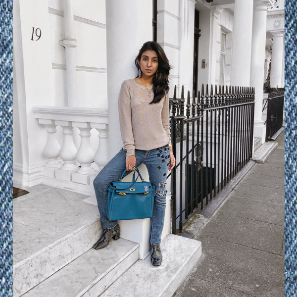 Fashion blogger Shloka Narang of The Silk Sneaker shares her Monday update featuring the best new in pieces to shop and to read