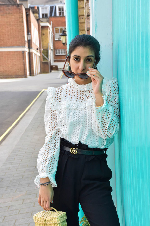 9b5d8d003c9 Why You Need A Lace Top For The Perfect Spring Outfit
