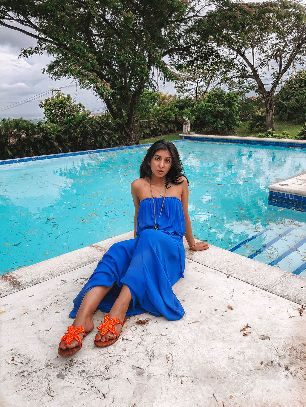 1ab2909ec57 Fashion blogger Shloka Narang of The Silk Sneaker shares cute summer outfits  for 2018 from her