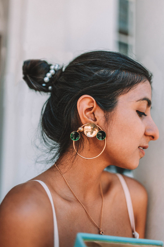 The Best Statement Earrings To Brighten Up Your Outfit - The