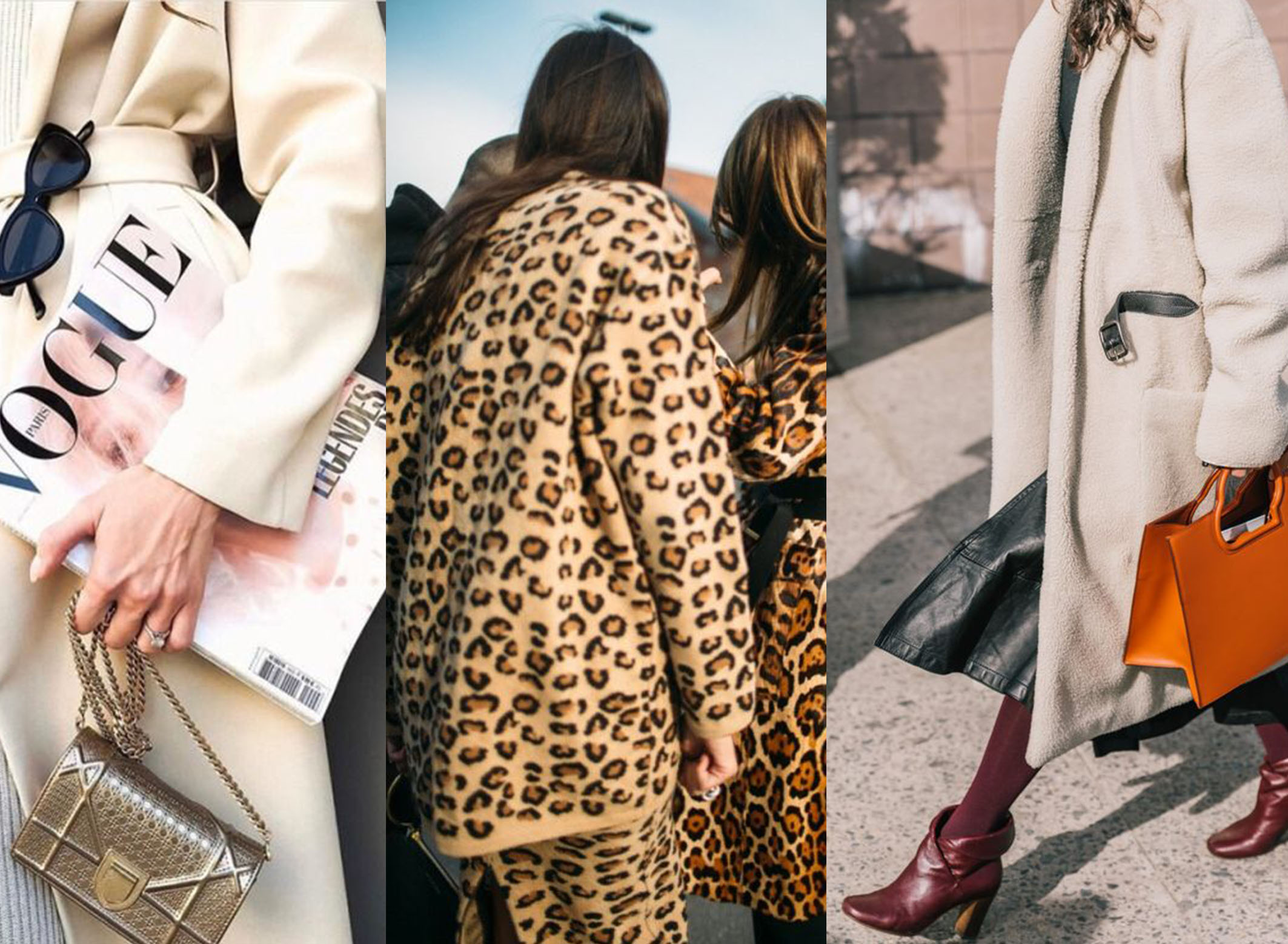 3eb2059540c Your Guide To The Chicest Autumn Winter Trends for 2018 - The Silk ...