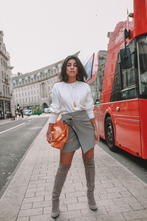 Luxury fashion blogger Shloka Narang of The Silk Sneaker shares the best  over the knee boots 1a1f1dc1f