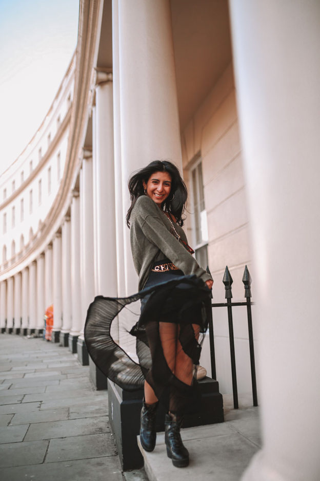 How To Make Your Old Closet Feel Fresh Again. Luxury fashion blogger Shloka  Narang of The Silk Sneaker shares what to wear in ... 1ec199217